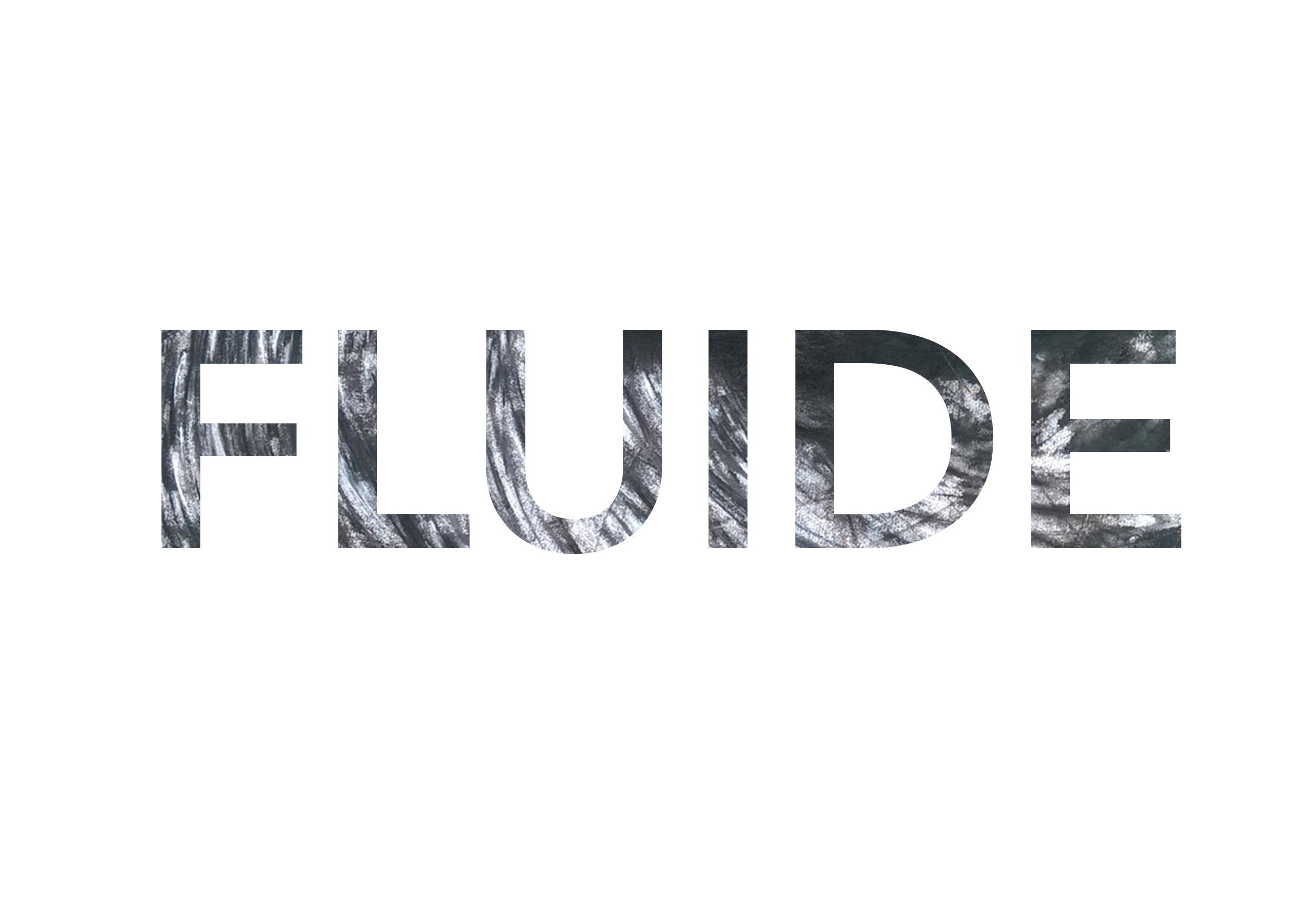 Exposition FLUIDE - DGalerie de Develop'on