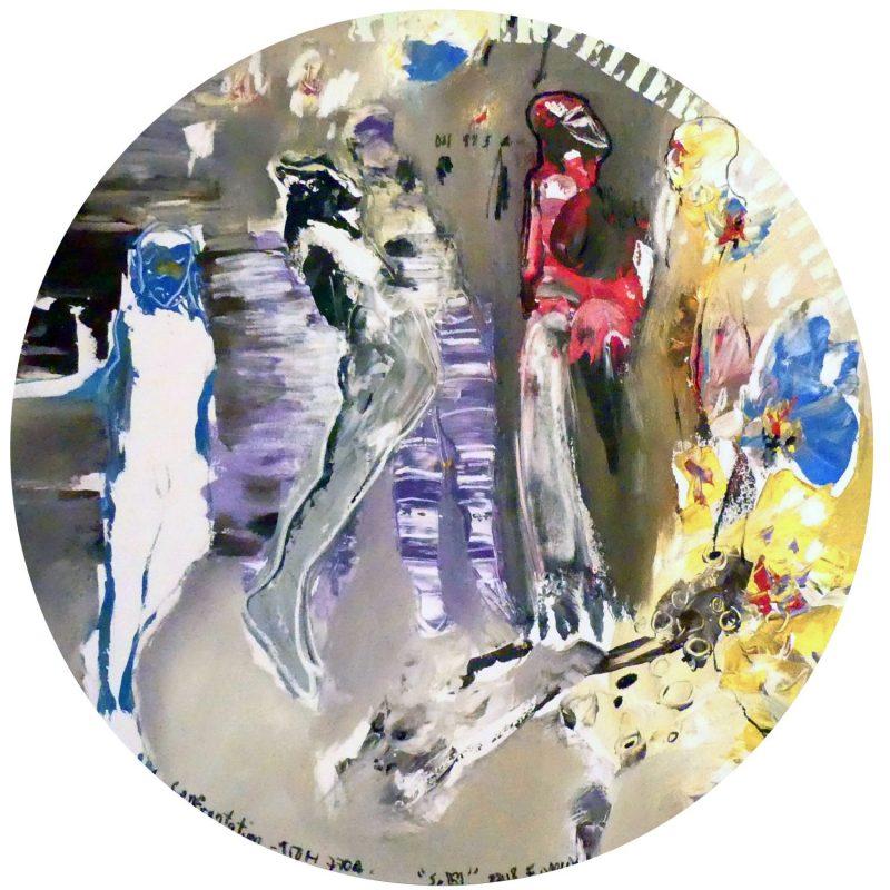 Soly Cissé, D Galerie
