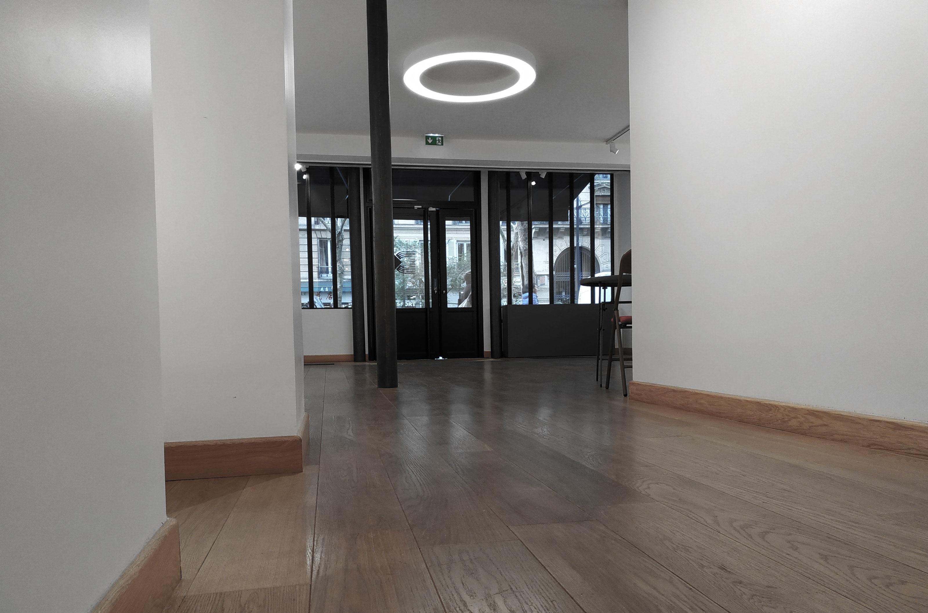 D Galerie - Organic Mood