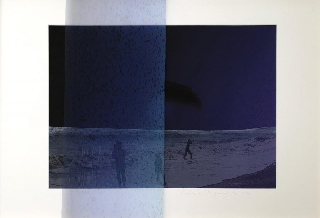D Galerie - Stephanie Malossane - Il y aura